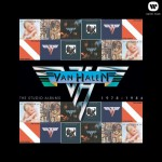 Buy Studio Albums 1978-1984: Van Halen CD1