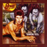 Buy Diamond Dogs (30th Anniversary Edition) CD1