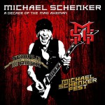 Buy A Decade of the Mad Axeman - Michael Schenker Fest