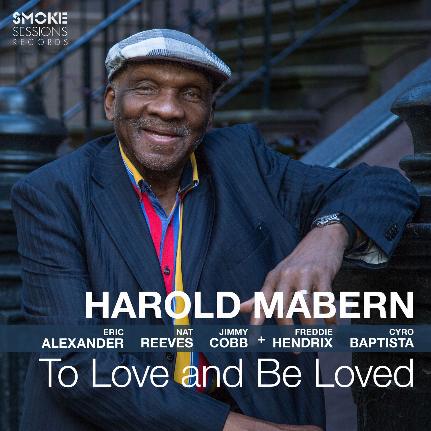 Harold Mabern - To Love And Be Loved