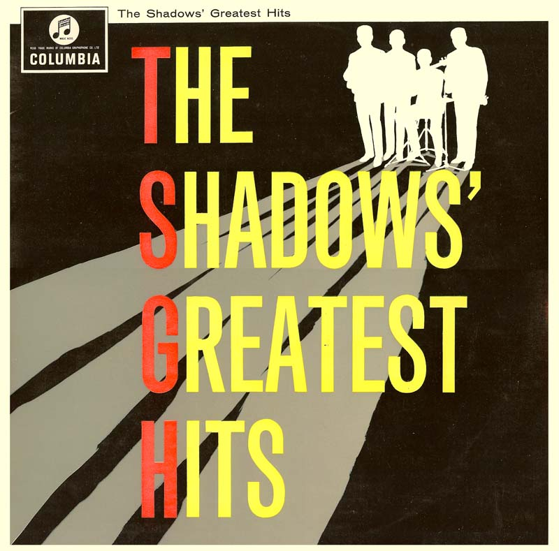 The Shadows - Greatest Hits