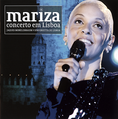 Concerto em Lisboa 2006 Ethnic - Mariza - Download Ethnic