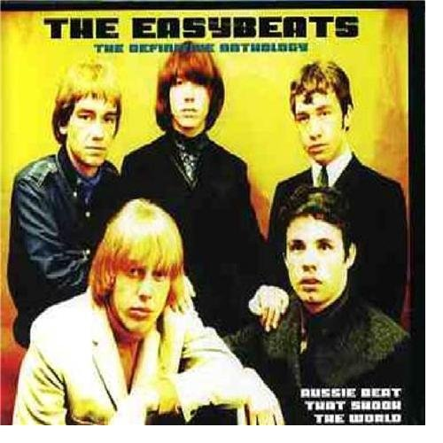 The Easybeats - Definitive Collection