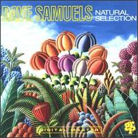 Dave Samuels - Natural Selection.