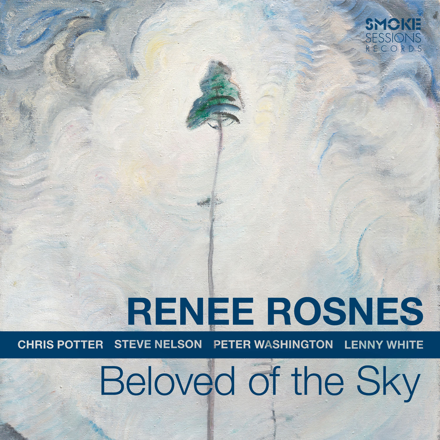 Renee Rosnes - Beloved Of The Sky