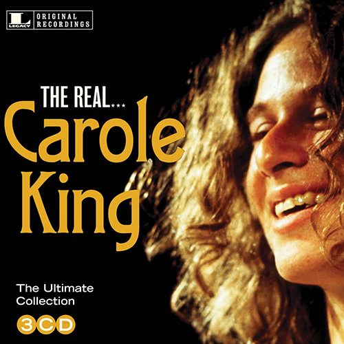 Carole King - The Real