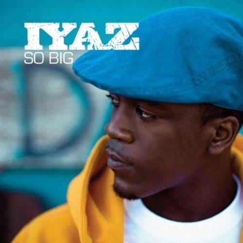 cd iyaz 2011
