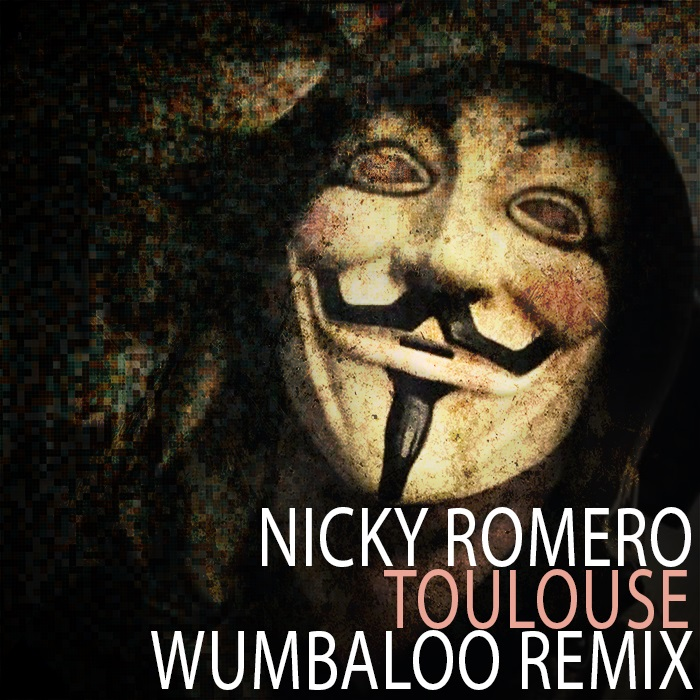 nicky romero toulouse original mix download