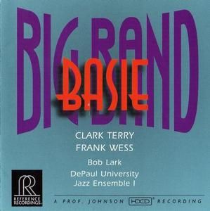 Clark Terry - Big Band Basie