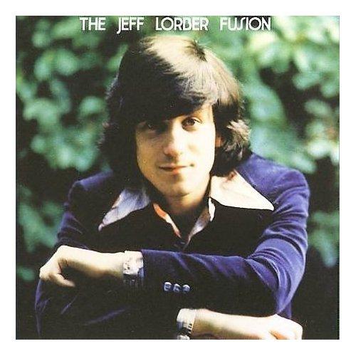 The Jeff Lorber Fusion - The Jeff Lorber Fusion
