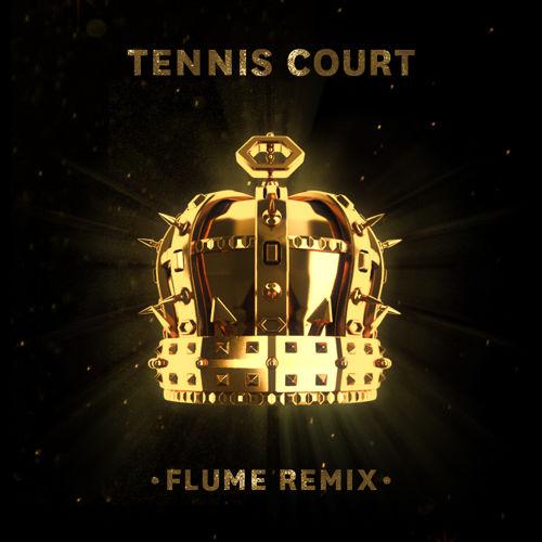 Tennis Court Flume Remix Cds 2014 Pop Lorde Download Pop