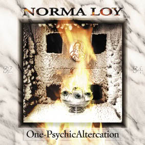 Norma Loy Psychic Altercation