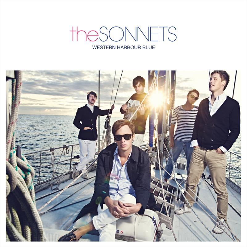 Исполнитель The Sonnets Альбом Western Harbour Blue Год выхода 2010