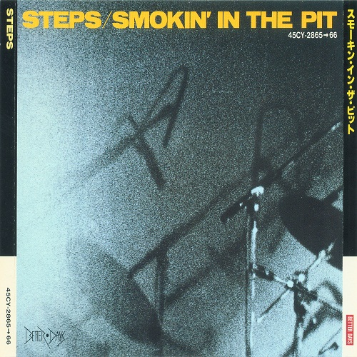 Steps Ahead - Smokin' In The Pit