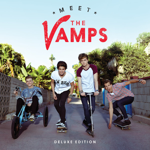 meet the vamps album download