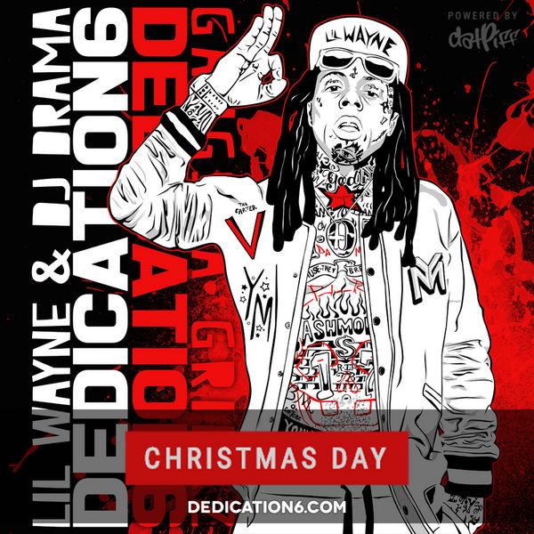 Download lil wayne & dj drama dedication 5 mixtape.
