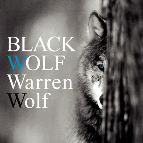 Warren Wolf - Black Wolf