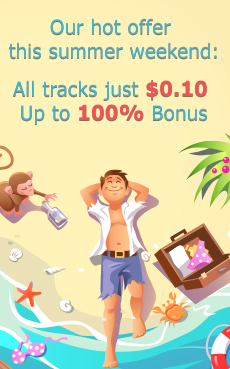 The Summer party bonuses!